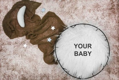 3 Images Photography Package - Baby Boy - 0-12 months